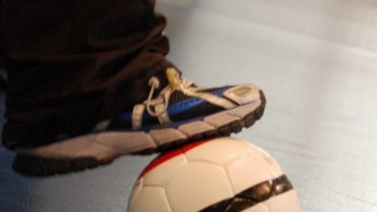 Curso de Formação Complementar em Futebol