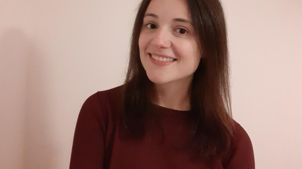 Ana Sofia Monteiro