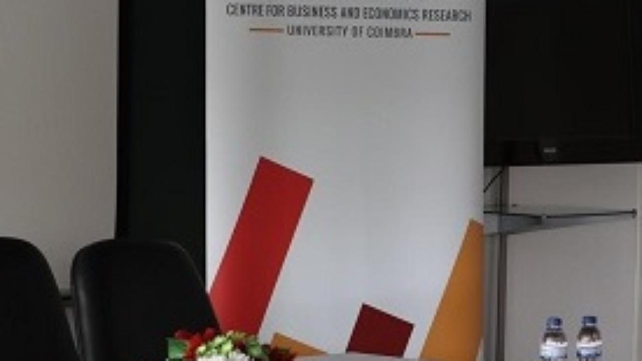 Faculdade de Economia, UC