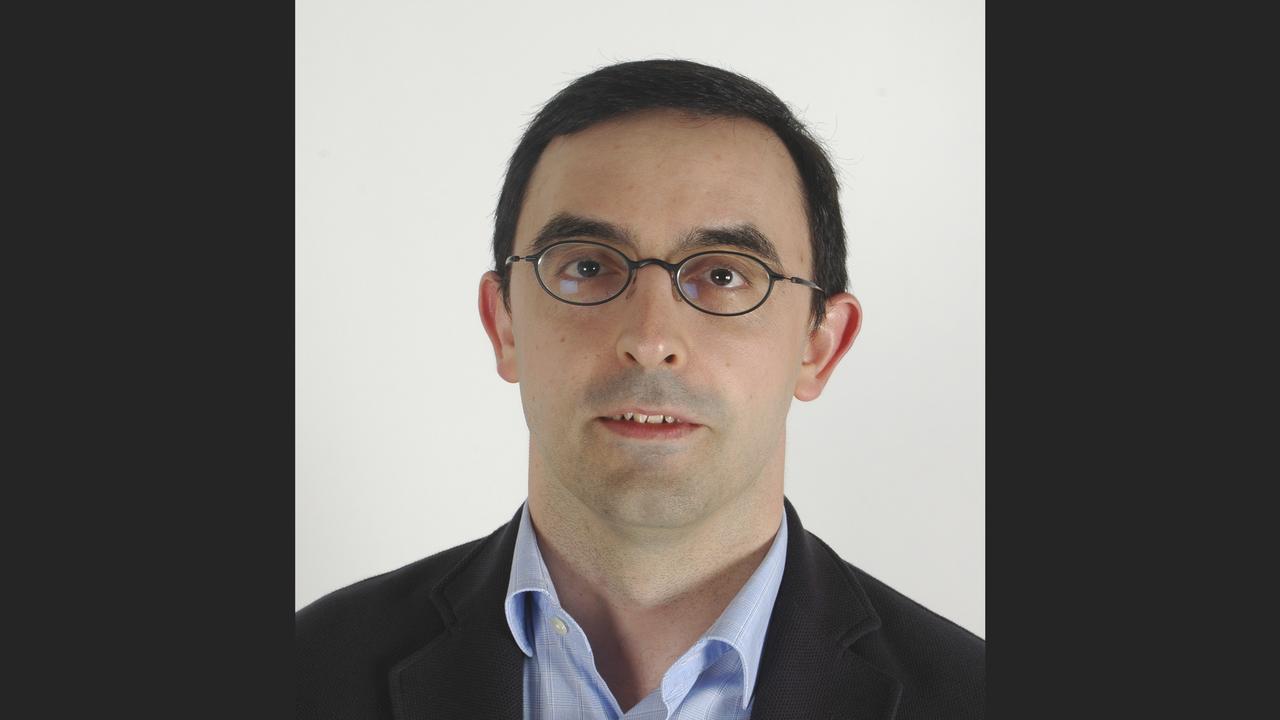 Luís Cardoso é estudante de Doutoramento da FMUC