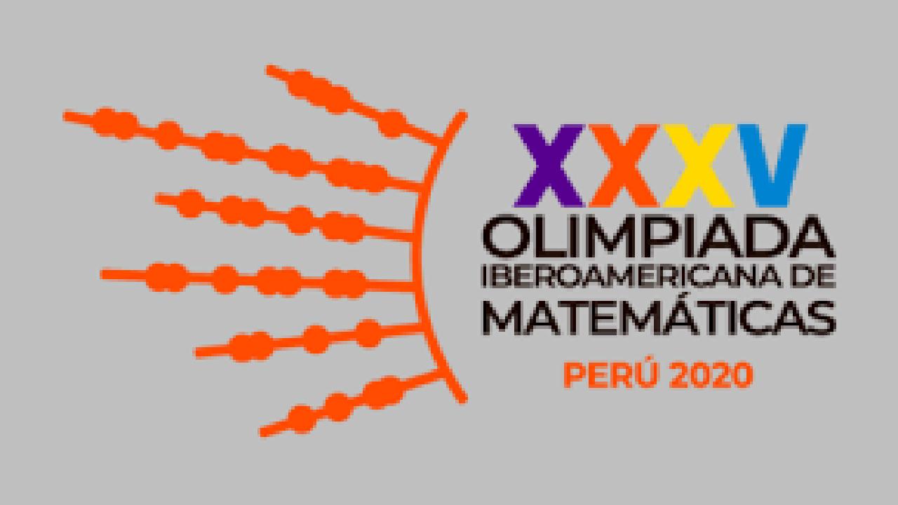 XXXV  Olimpíadas Ibero-Americanas de Matemática