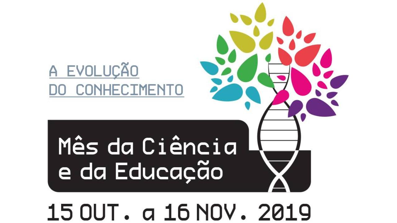 Mês da Ciência e da Educação - A Evolução do Conhecimento | Fundação Francisco Manuel dos Santos
