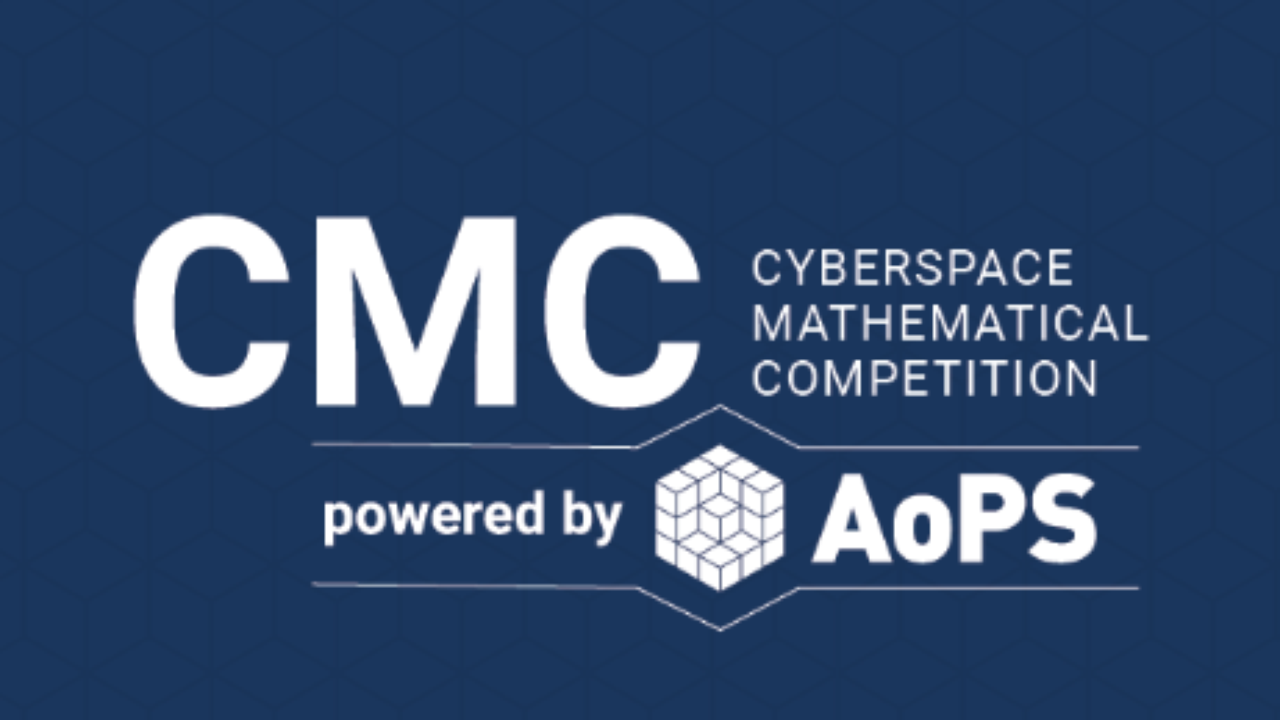 Cyberspace Mathematical Competition