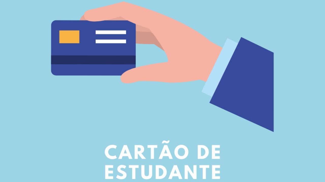 Cartão de Estudante