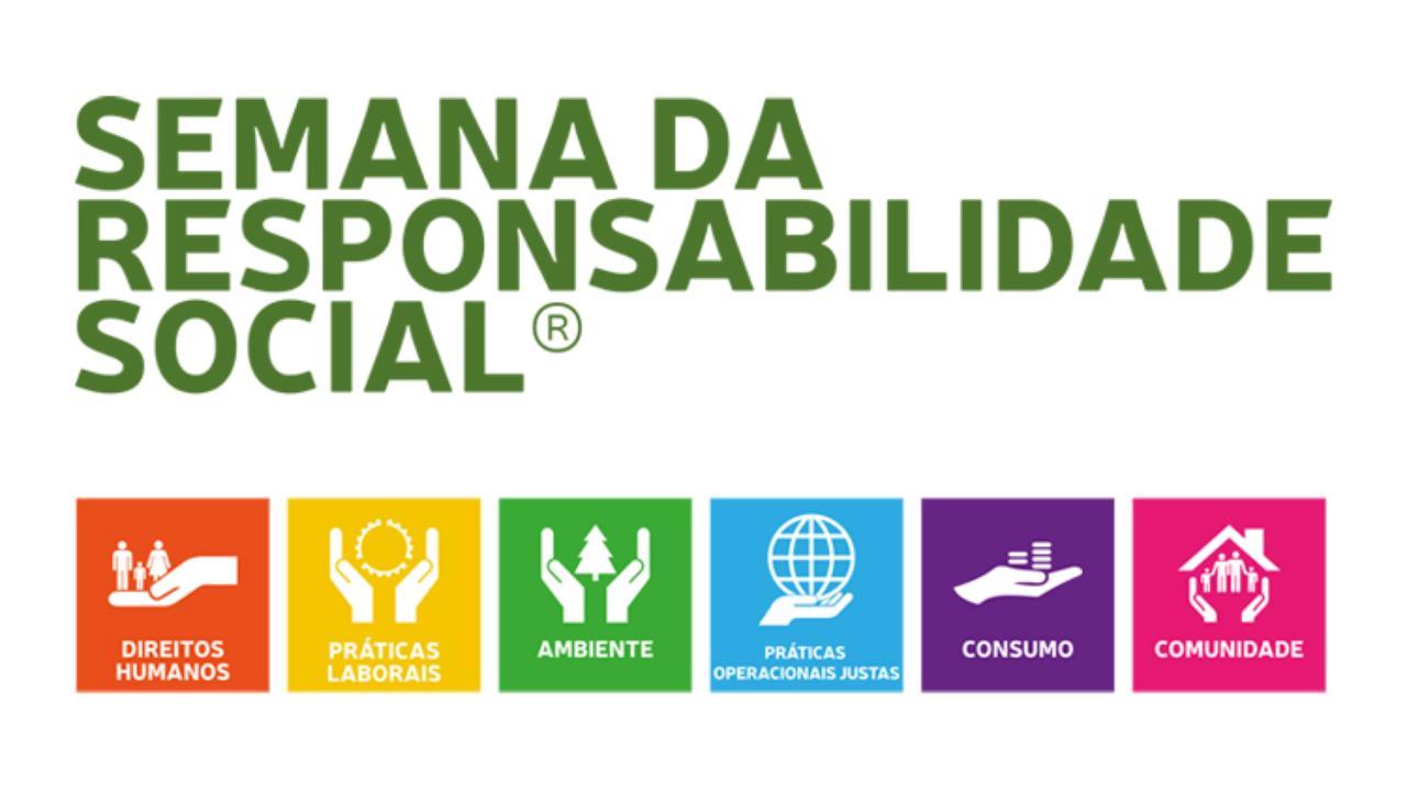 Semana da Responsabilidade Social 2020