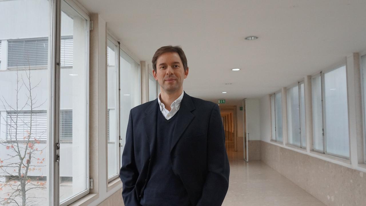 João Fonseca Bigotte
