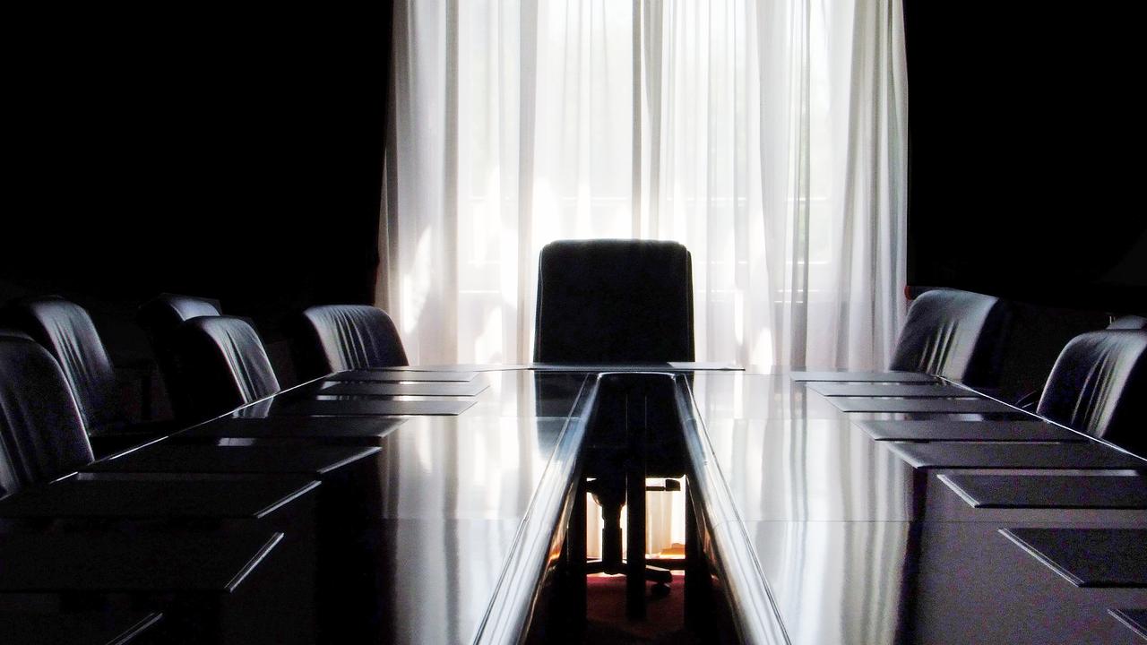 Sala dos Conselhos