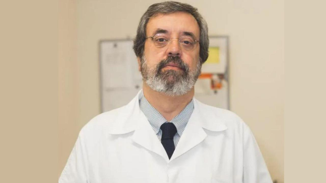 José Manuel Nascimento Costa