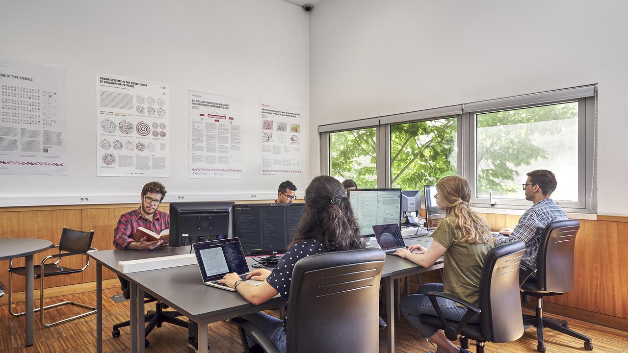 Webinars sobre Engenharia e Ciência de Dados