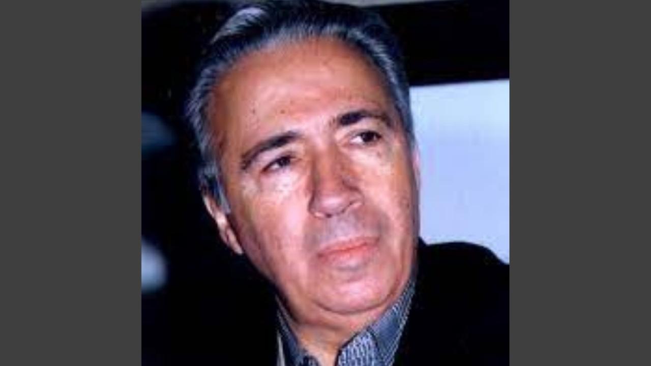 Professor Doutor Armando José Ponce de Leão Policarpo