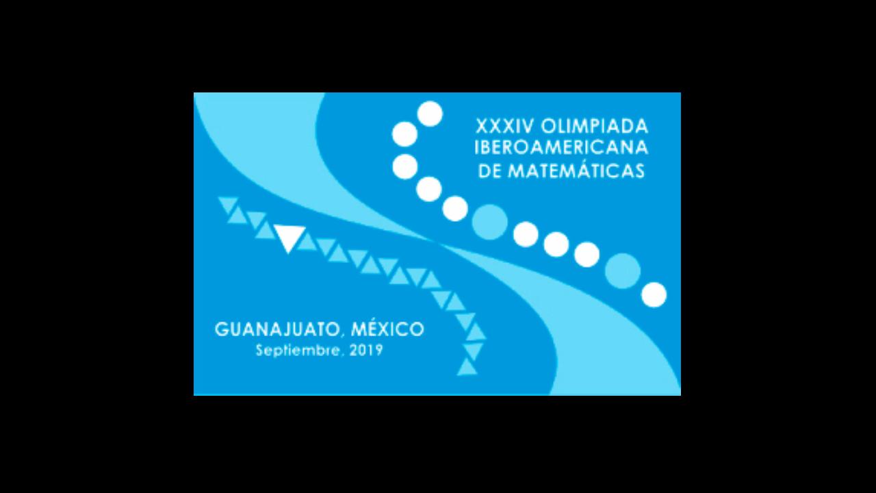 XXXIV Olimpíadas Ibero-Americanas de Matemática