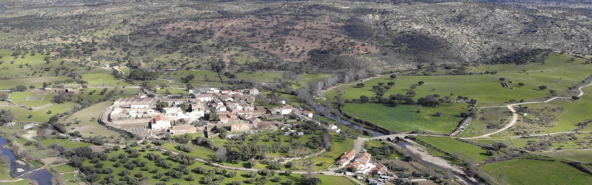 """Projeto """"A Aldeia Histórica de Idanha-a-Velha: Cidade, Território e População na Antiguidade"""""""