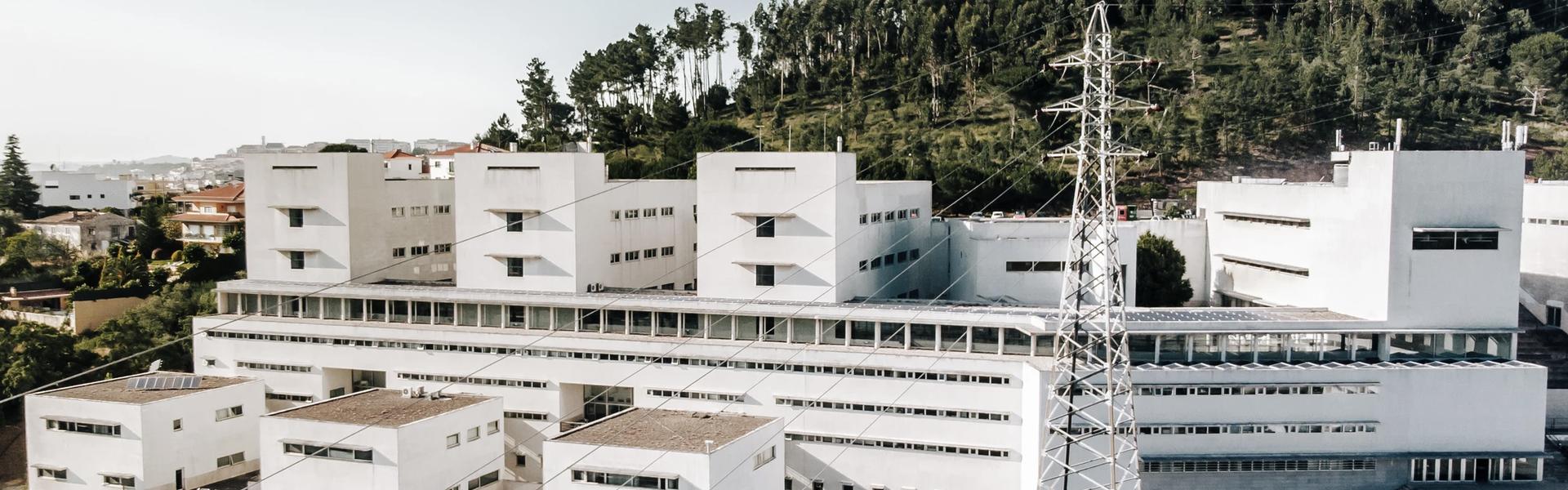 Departamento de Engenharia Eletrotécnica e de Computadores