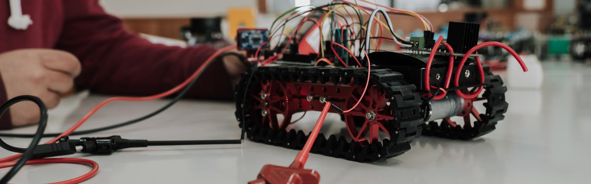 Novo curso de Mestrado em Engenharia Electrotécnica e de Computadores