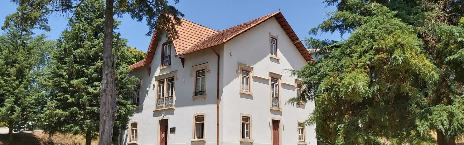 The Casa Costa Alemão building will be closed between the 1st and 15th August 2021
