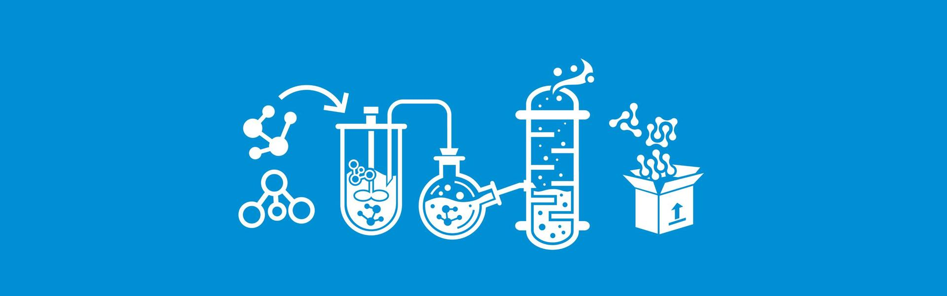 Da molécula ao produto