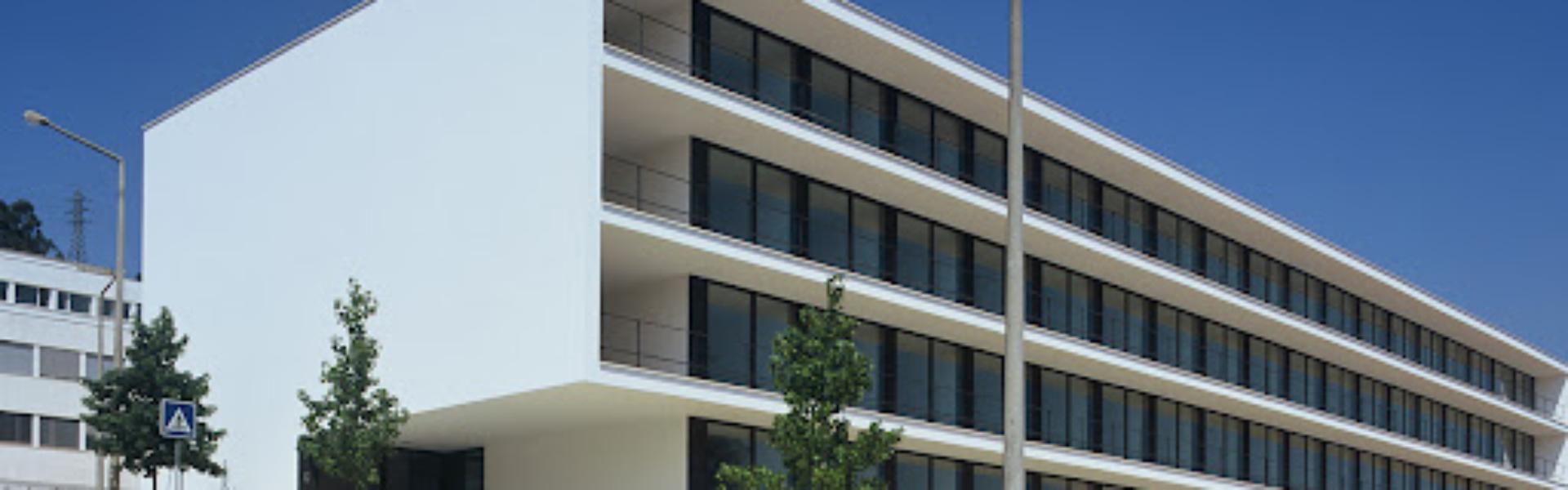 Candidaturas a Alojamento em Residência Universitária