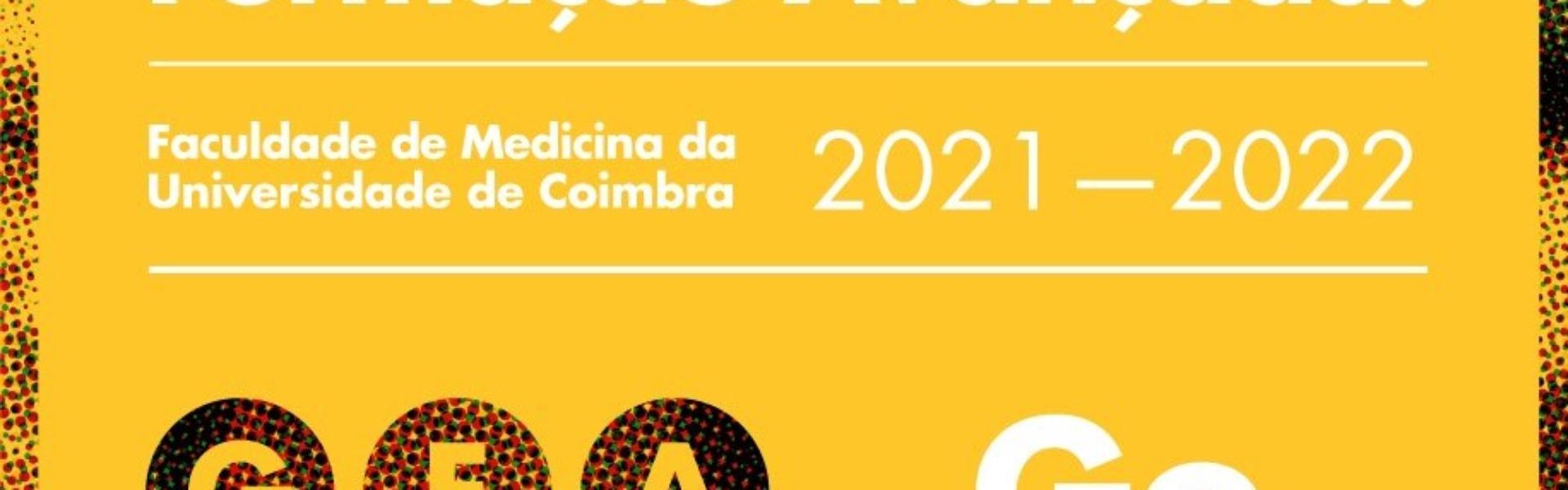 Formação Pós Graduada - Candidaturas 2021/2022