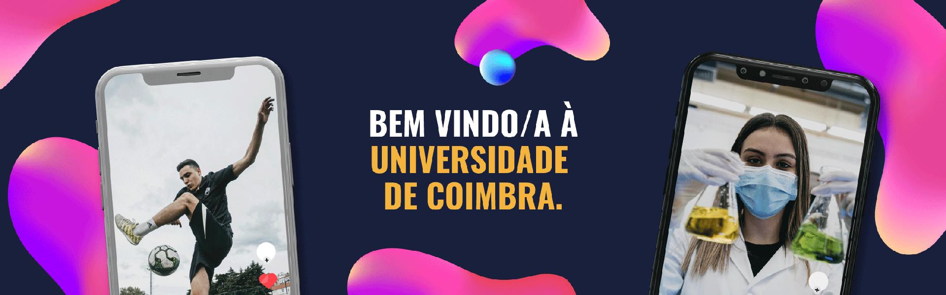 UC: Ensino e Investigação de Excelência!