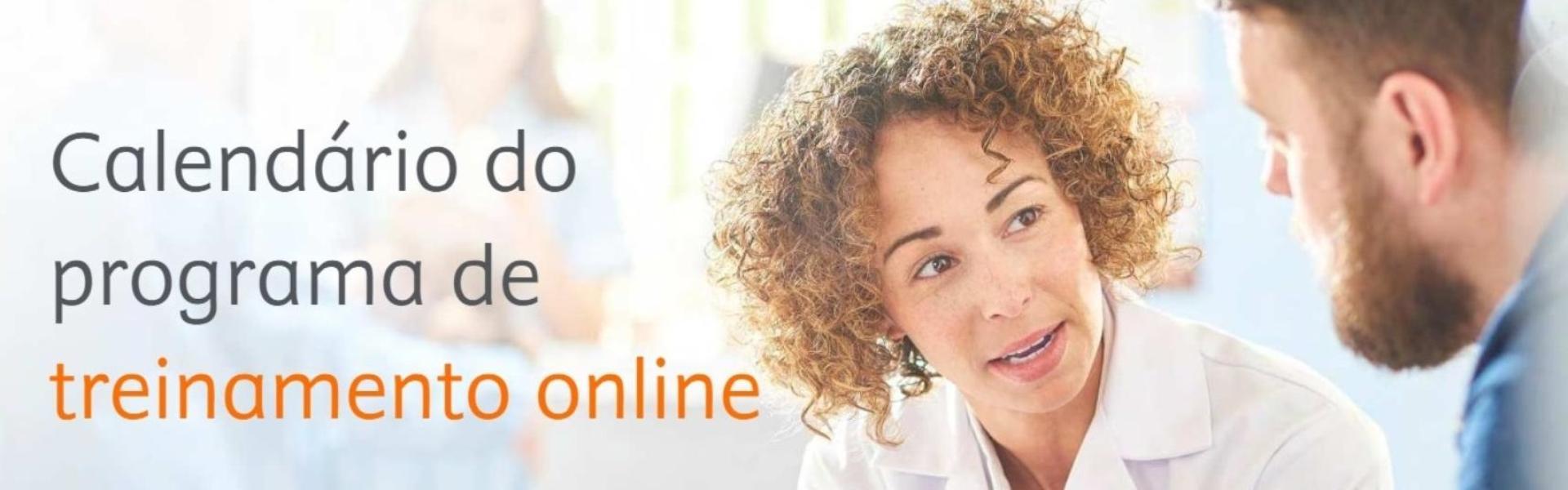 Sessões de formação online da ClinicalKey e ClinicalKey Student