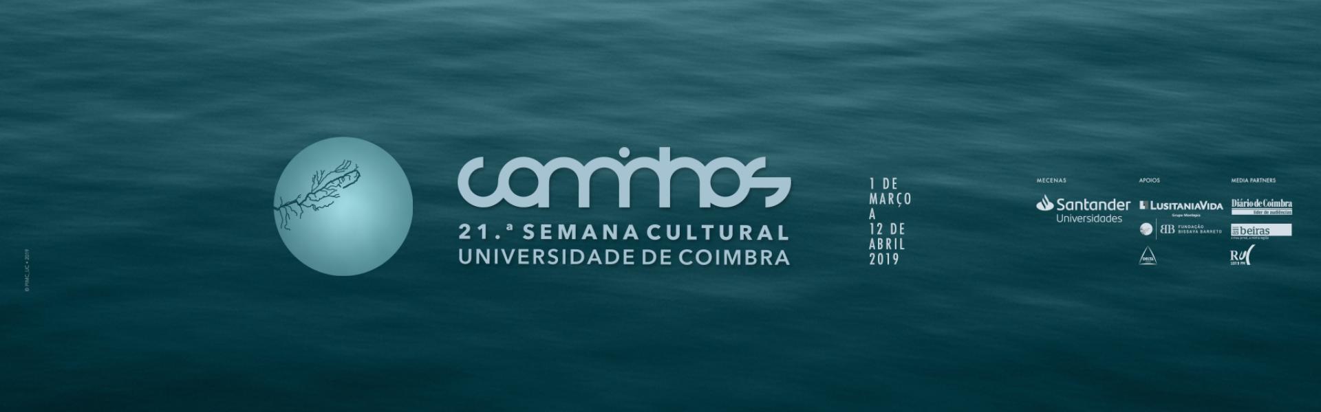 21ª Semana Cultural UC