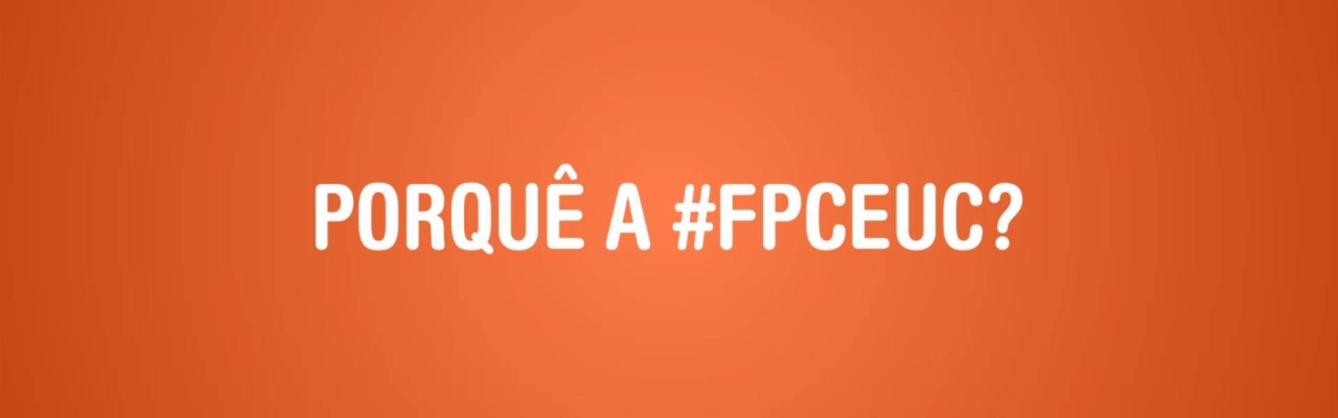 Estudar na FPCE - Testemunhos de Estudantes