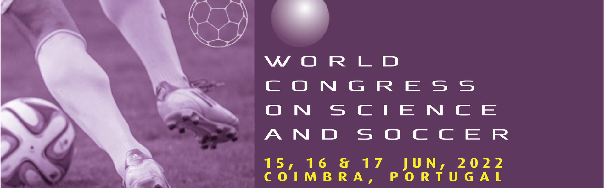 World Conference on Science and Soccer 2021