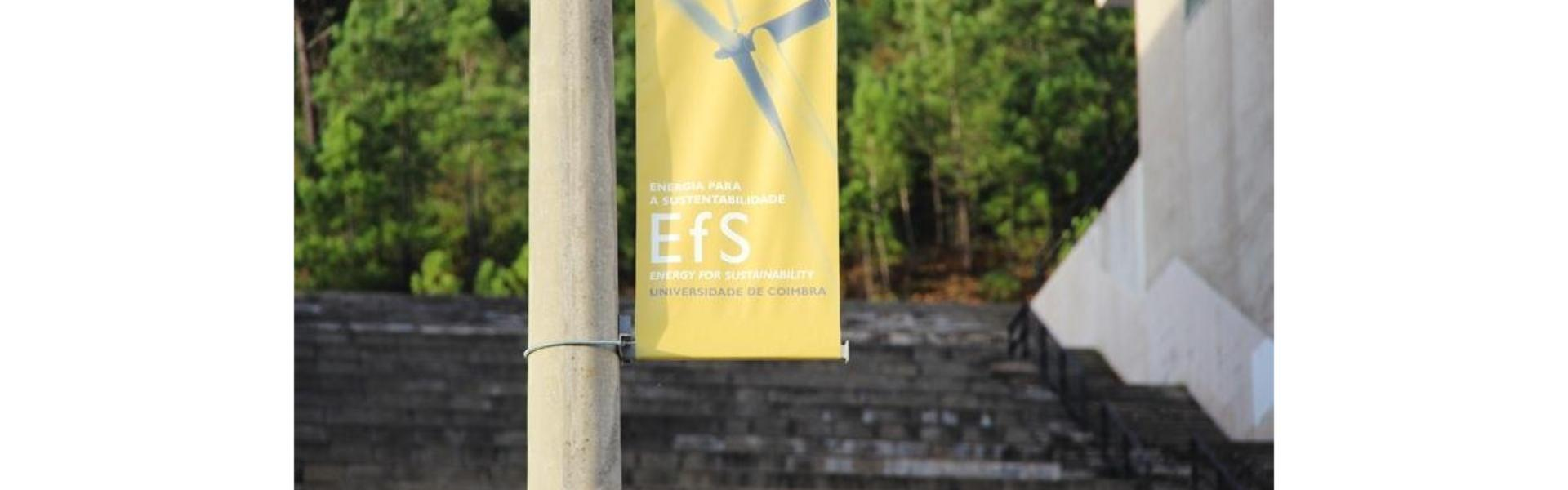 "The EfS Initiative part of the collaborative network on the project ""European Campus of University Cities - EC2U"""