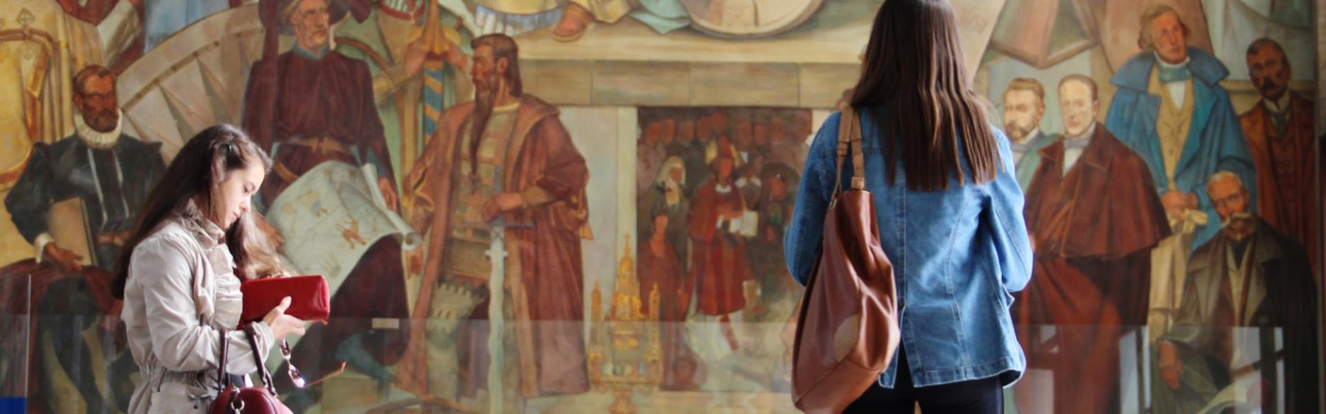 Português: uma língua emergente no campo empresarial, científico e cultural