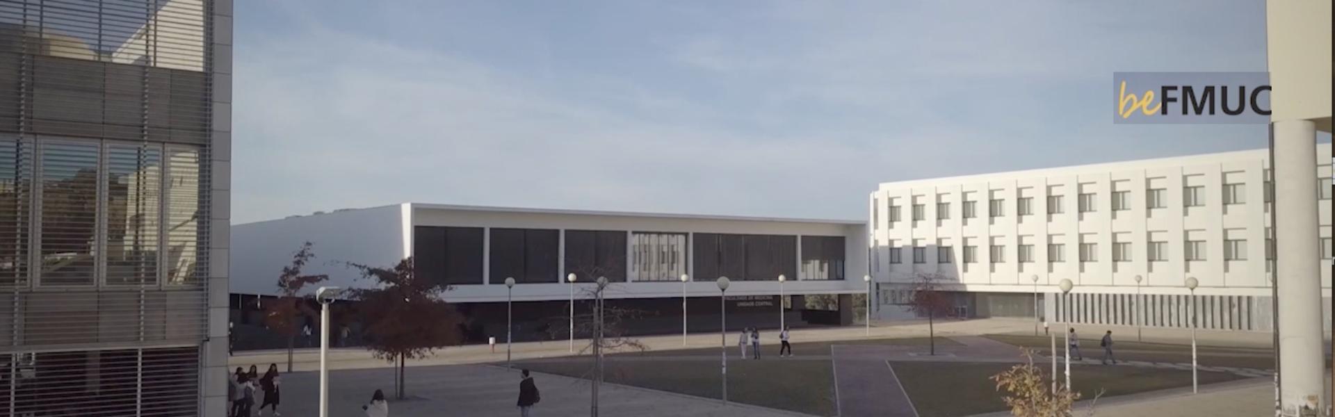 Vídeo de Apresentação da Faculdade de Medicina da Universidade de Coimbra
