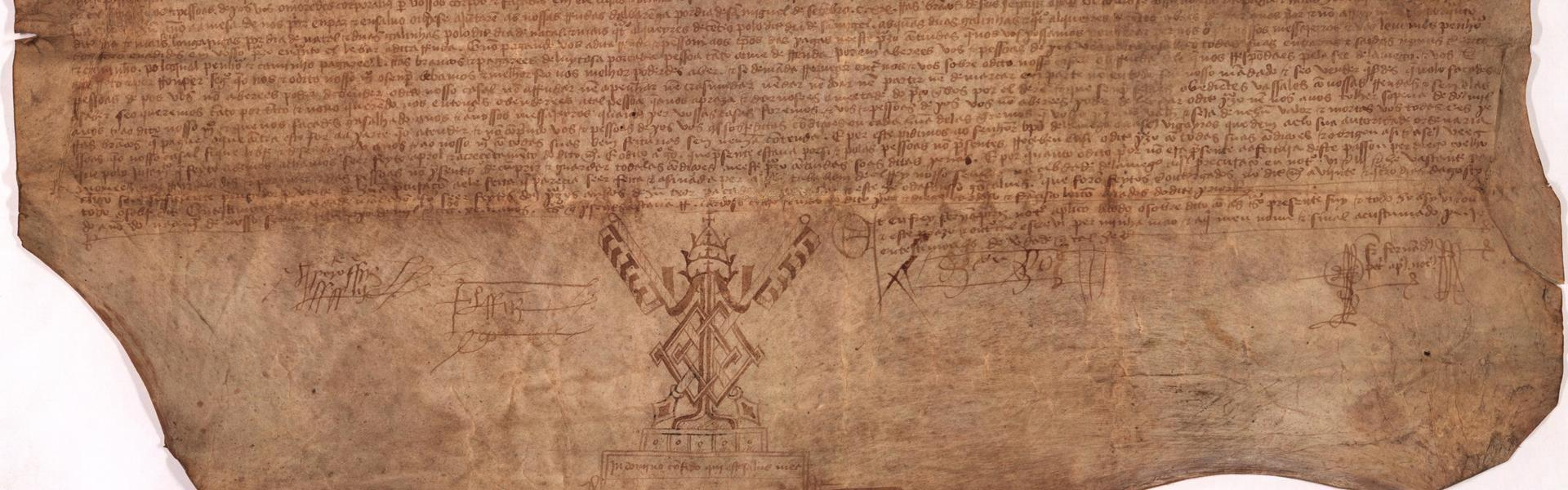 Document of the month - August