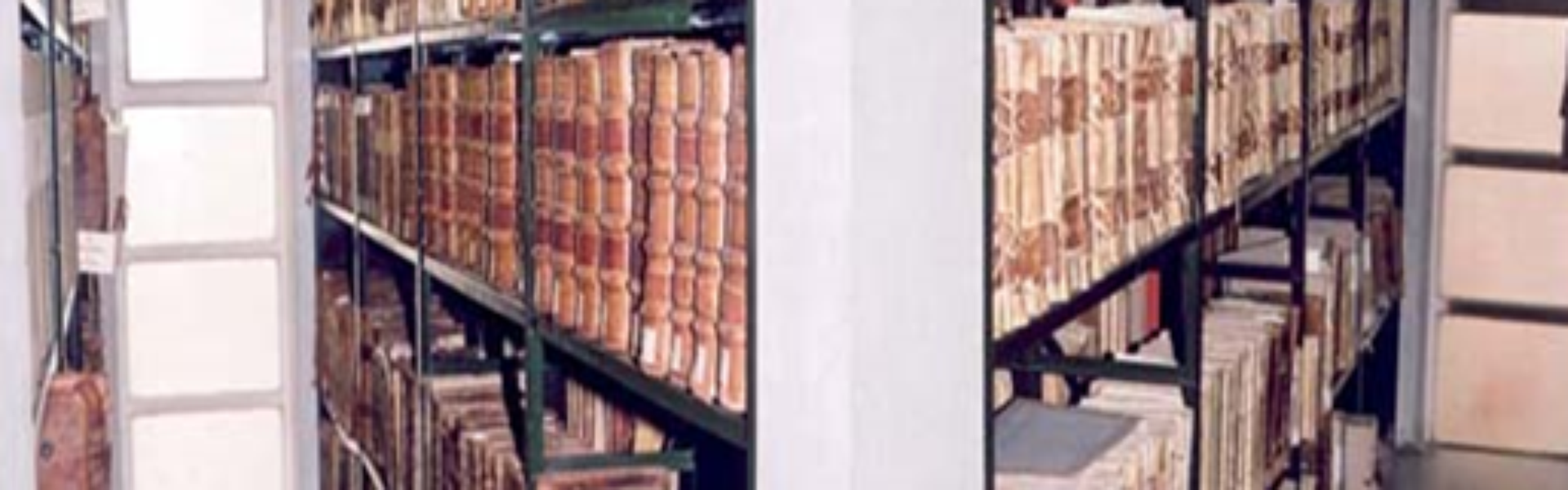 O Arquivo da Universidade irá retomar o atendimento presencial, no próximo dia 19/04/2021