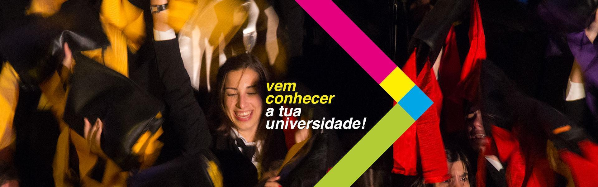 Applications to the University of Coimbra 2020/2021