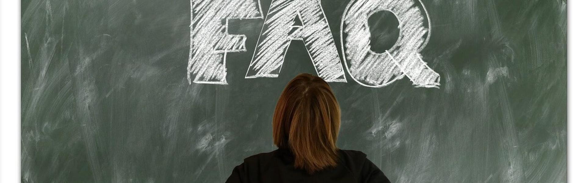 Novas FAQ sobre as Bolsas diretamente financiadas pela FCT